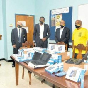 Munro College moves towards 'digital classrooms' for September
