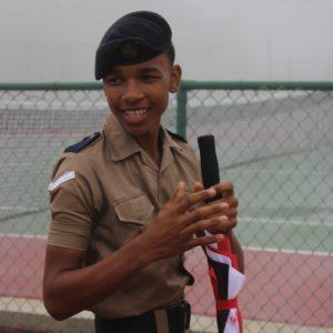 cadet 2