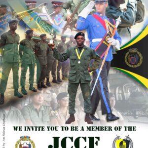 Munro College Cadet Unit JCCF Invitation